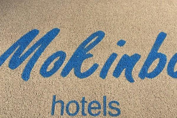 Mokinba Hotels Cristallo - фото 19