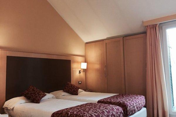 Mokinba Hotels Cristallo - фото 3
