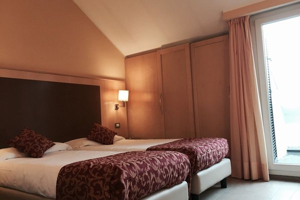 Mokinba Hotels Cristallo - фото 4