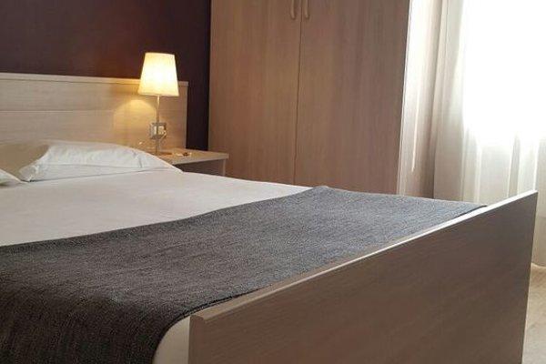 Mokinba Hotels Cristallo - фото 5