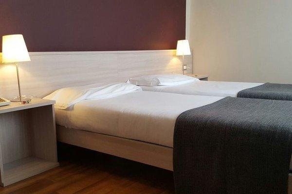 Mokinba Hotels Cristallo - фото 6