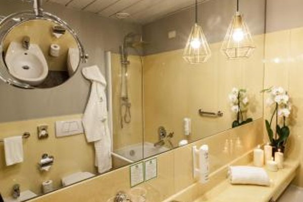 Holiday Inn Milan Garibaldi Station - 6