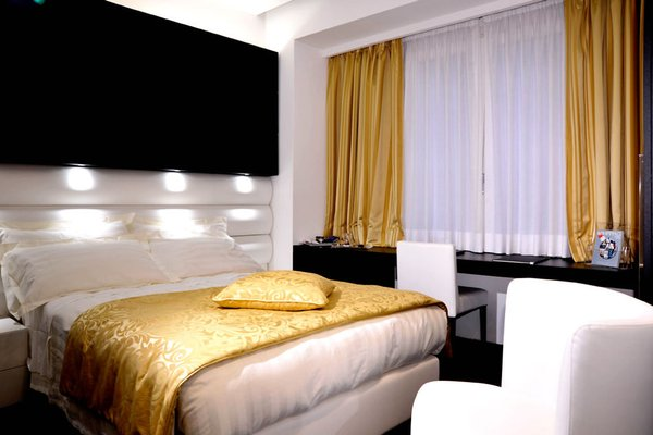 Style Hotel - фото 50