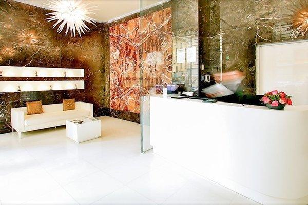 Style Hotel - фото 19