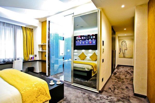 Style Hotel - фото 6