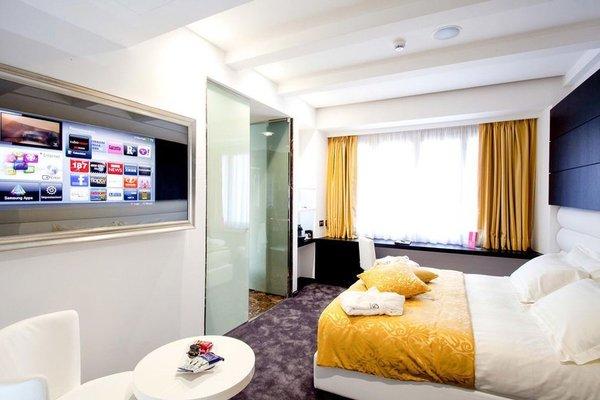 Style Hotel - фото 8