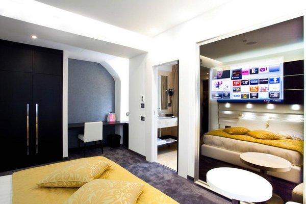 Style Hotel - фото 9