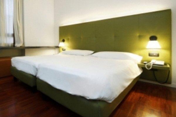 Monopole Hotel Milan - фото 4