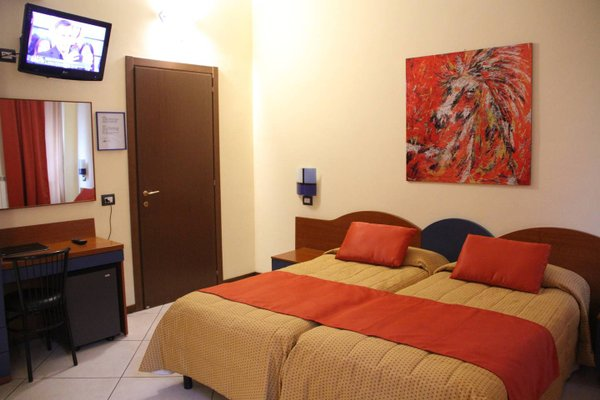 Hotel Demo' - 8