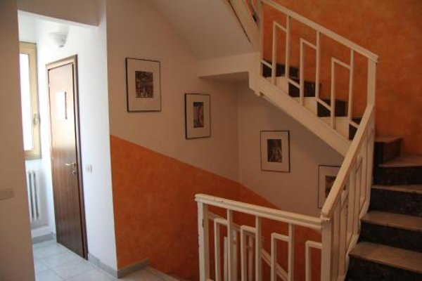 Hotel Bicocca - фото 13
