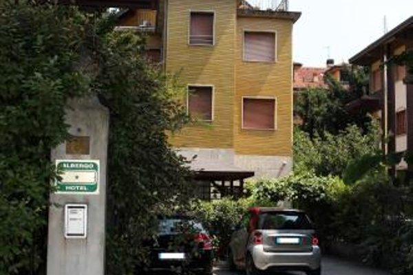 Hotel Bicocca - фото 17