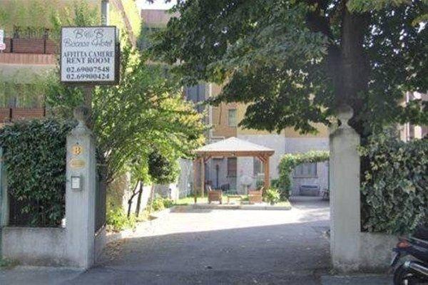 Hotel Bicocca - фото 23
