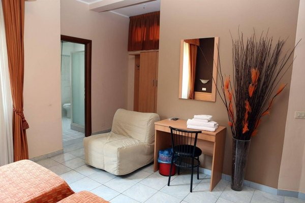 Hotel Bicocca - фото 5