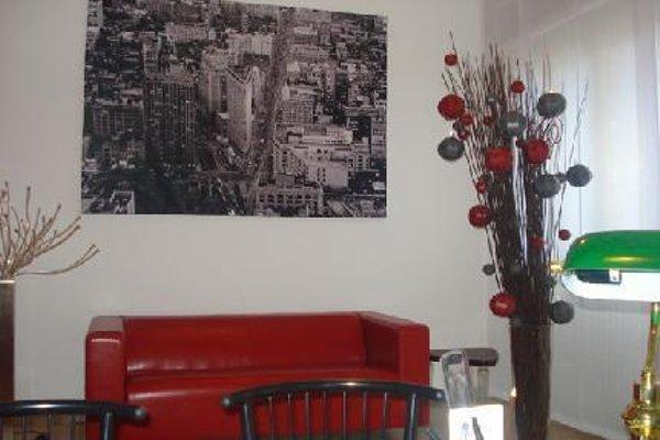 Hotel Bicocca - фото 6