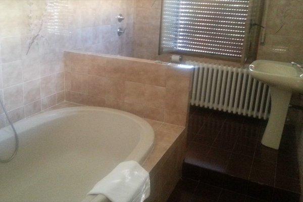 Hotel Bicocca - фото 9