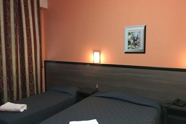 Hotel New Salus - фото 4