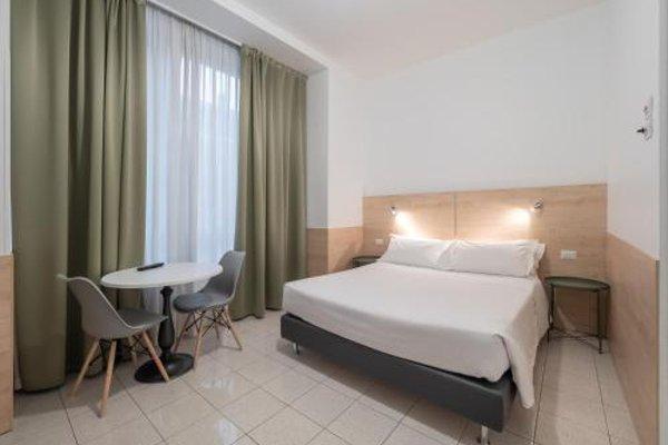 Aparthotel Navigli - фото 50