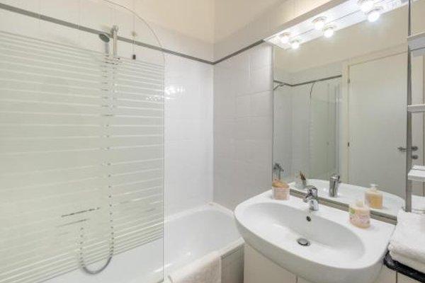 Aparthotel Navigli - фото 10