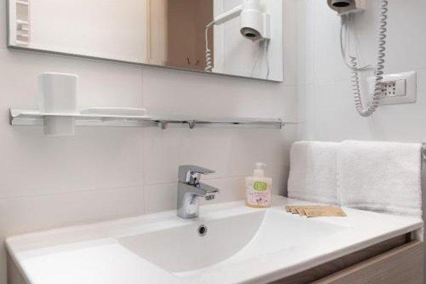 Aparthotel Navigli - фото 11