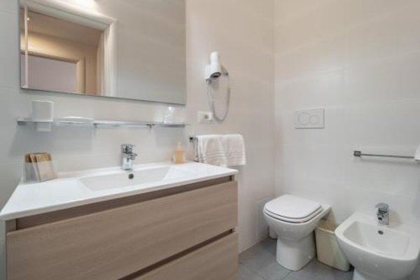 Aparthotel Navigli - фото 13