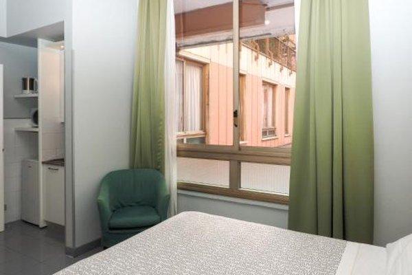 Aparthotel Navigli - фото 16