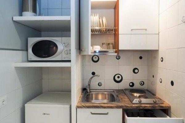 Aparthotel Navigli - фото 17