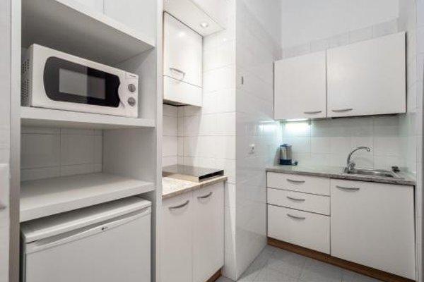 Aparthotel Navigli - фото 18