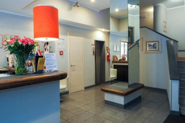 Aparthotel Navigli - фото 20