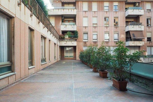 Aparthotel Navigli - фото 22