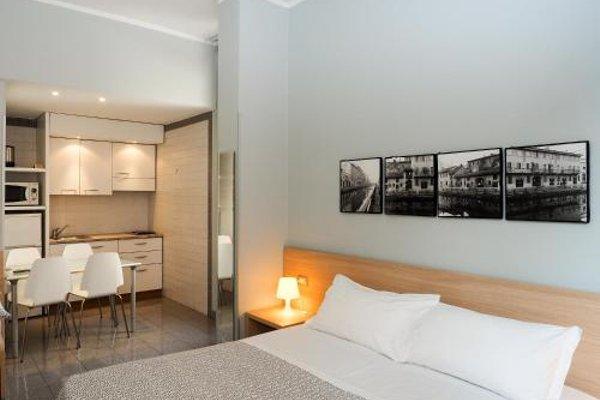 Aparthotel Navigli - фото 4