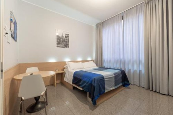 Aparthotel Navigli - фото 6