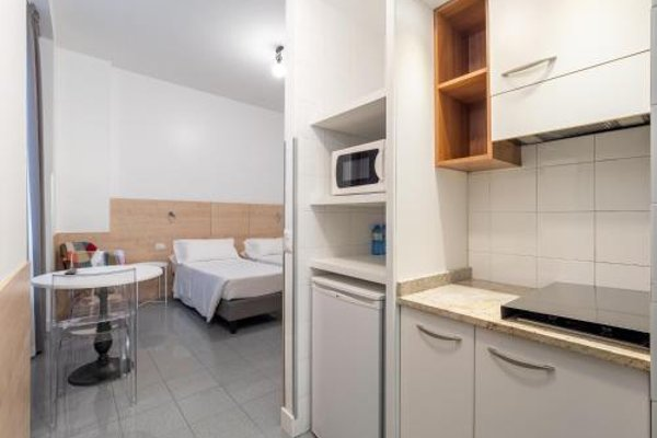 Aparthotel Navigli - фото 7