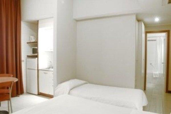 Aparthotel Navigli - фото 8