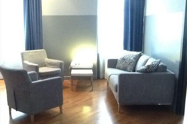 Aparthotel Navigli - фото 9