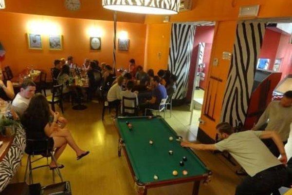 Zebra Hostel - фото 9