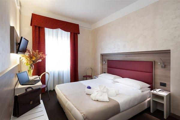 Hotel Gamma - фото 50