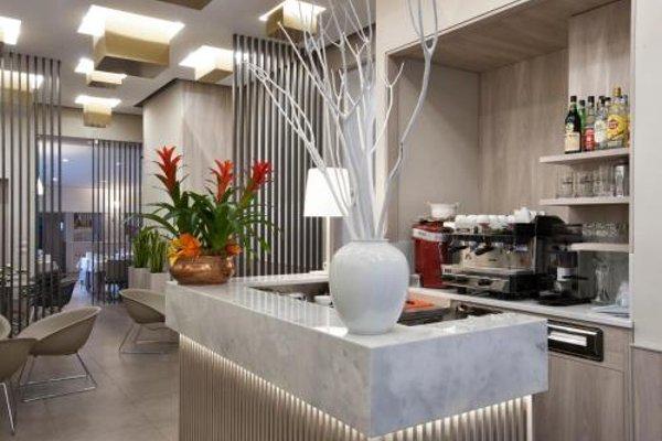 Hotel Gamma - фото 18