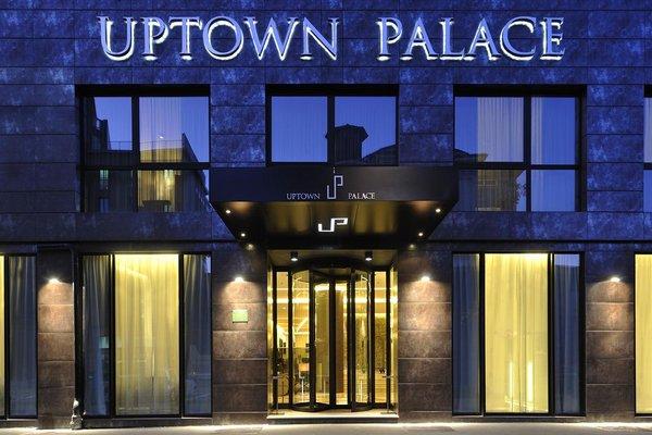 Uptown Palace - 20