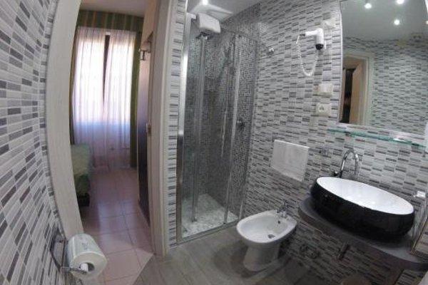 Hotel Perugino - фото 13