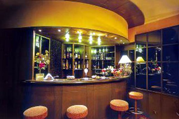 Hotel Perugino - фото 16