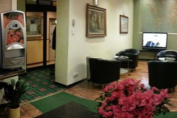 Hotel Perugino - фото 17
