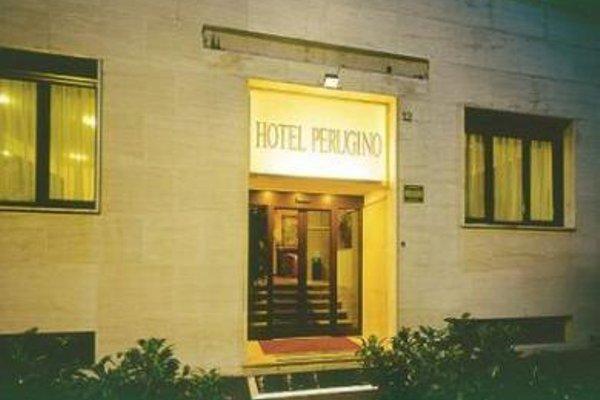 Hotel Perugino - фото 18