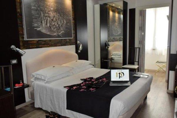 Hotel Perugino - фото 3