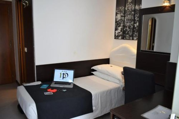 Hotel Perugino - фото 4