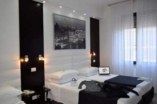 Hotel Perugino - фото 7