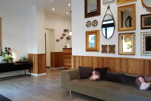 Hotel Bernina - фото 10