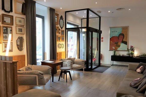 Hotel Bernina - фото 17