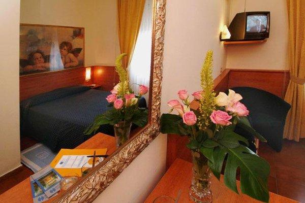 Hotel Bernina - фото 18