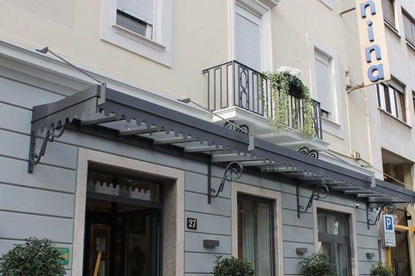 Hotel Bernina - фото 20
