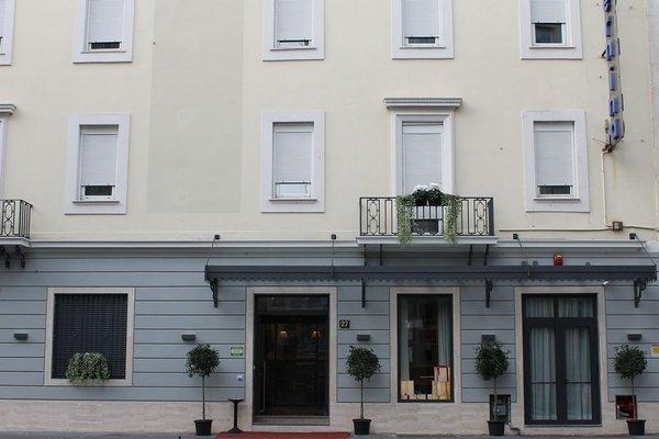 Hotel Bernina - фото 21